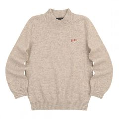 [닥스키즈] Basic Cashmere 100% Turtleneck DNW14KT06M_BG