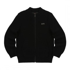 [닥스키즈] Basic W/Cash Zip-Up DNW13KC05M_BK