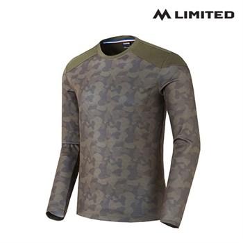[엠리밋] 남성 DTP MAN TO MAN TEE(DTP 맨투맨 티셔츠) LSJFT102