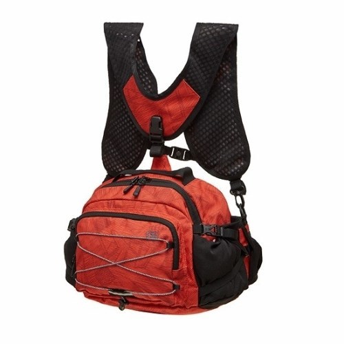 KOLONSPORT 남성 MULTI HIP SACK_QEBDX19010ROR