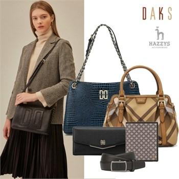 [닥스/헤지스] 단독물량 SALE (핸드백,서류가방,백팩지갑,벨트)