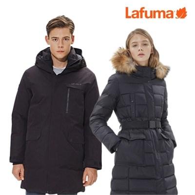 [라푸마] 겨울 헤비다운/경량패딩 특집