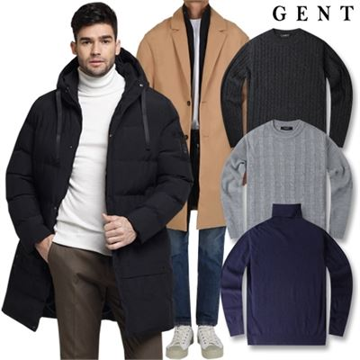 [G.E.N.T] 하프단독/가을,겨울신상/점퍼,자켓,코트,셔츠,티셔츠,팬츠外 특가